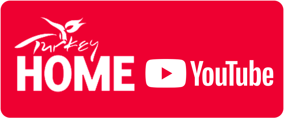 Turkey Home Youtube